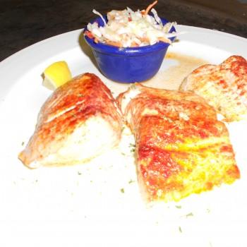 fresh fish trio